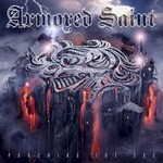 Armored Saint, Punching the Sky