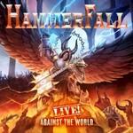 HammerFall, Live! Against The World