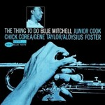 Blue Mitchell, The Thing To Do