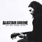 Alastair Greene, The New World Blues