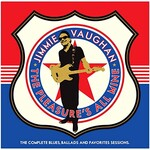 Jimmie Vaughan, The Pleasure's All Mine: The Complete Blues, Ballads and Favorites Sessions