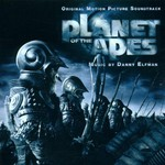 Danny Elfman, Planet of the Apes