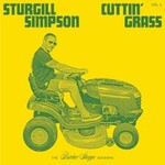 Sturgill Simpson, Cuttin' Grass Vol. 1: The Butcher Shoppe Sessions