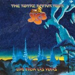 Yes, The Royal Affair Tour: Live From Las Vegas