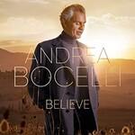 Andrea Bocelli, Believe
