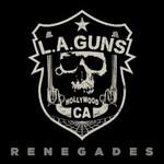 L.A. Guns, Renegades mp3