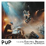 PUP, Live at The Electric Ballroom