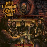 Phil Campbell and the Bastard Sons, We're the Bastards