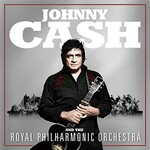 Johnny Cash, Johnny Cash and the Royal Philharmonic Orchestra