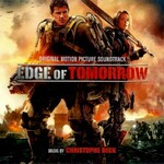 Christophe Beck, Edge Of Tomorrow