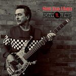 Tony Lewis, More Than I Dared