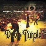 Deep Purple, Graz 1975
