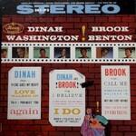 Dinah Washington & Brook Benton, The Two Of Us mp3