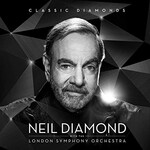 Neil Diamond, Classic Diamonds With The London Symphony Orchestra