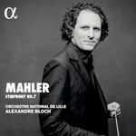 Alexandre Bloch, Mahler: Symphony No. 7