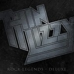 Thin Lizzy, Rock Legends