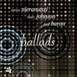 Enrico Pieranunzi, Marc Johnson & Joey Baron, Ballads