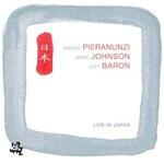 Enrico Pieranunzi, Marc Johnson & Joey Baron, Live in Japan