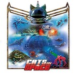Cats in Space, Atlantis