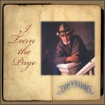 Don Williams, I Turn The Page