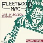 Fleetwood Mac, Live In Boston
