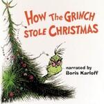 Boris Karloff, How The Grinch Stole Christmas