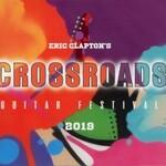 Eric Clapton, Eric Clapton's Crossroads Guitar Festival 2019