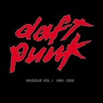 Daft Punk, Musique, Volume 1: 1993-2005