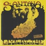Santana, Live at the Fillmore 1968