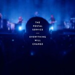 The Postal Service, Everything Will Change
