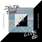 Mumford & Sons, Delta Tour EP