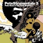Pete Rock, PeteStrumentals 3