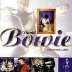 David Bowie, LiveAndWell.com