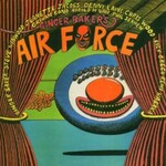 Ginger Baker's Air Force, Ginger Baker's Air Force