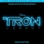 Daft Punk, TRON: Legacy - The Complete Edition