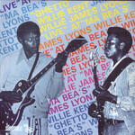Willie Kent & Willie James Lyons, Ghetto