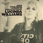 Lucinda Williams, Bob's Back Pages: A Night of Bob Dylan Songs
