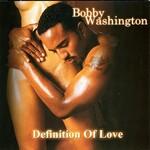 Bobby Washington, Definition of Love mp3
