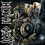 Iced Earth, Live In Ancient Kourion