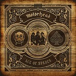 Motorhead, Ace of Spades (40th Anniversary Edition) (Deluxe)