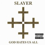 Slayer, God Hates Us All mp3