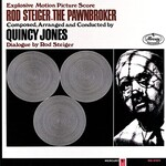 Quincy Jones, The Pawnbroker