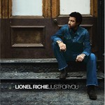 Lionel Richie, Just for You