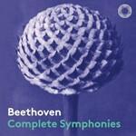 WDR Sinfonieorchester Koln, Marek Janowski, Beethoven: Complete Symphonies