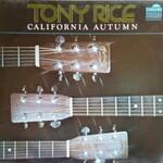 Tony Rice, California Autumn
