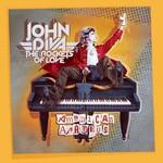 John Diva & The Rockets of Love, American Amadeus