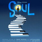 Jon Batiste & Trent Reznor & Atticus Ross, Soul (Original Motion Picture Soundtrack)