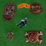 Pom Poko, Cheater