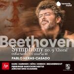Pablo Heras-Casado, Freiburger Barockorchester, Beethoven: Symphony No. 9 & Choral Fantasy