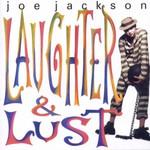 Joe Jackson, Laughter & Lust mp3